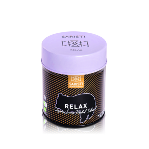 RELAX LOOSE LEAF - SMALL TIN