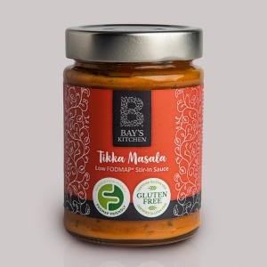 Bay's Kitchen Tikka Masala Stir-in Sauce