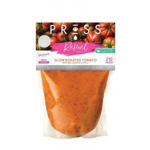 Refuel Soup (Roast Tomato)