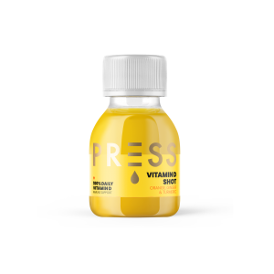 Vitamin D Shot