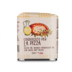 Pizza Condiment Extra Virgin Olive Oil