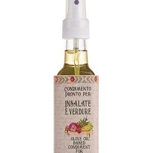 Olive Oil Spray for Salads & Vegetables