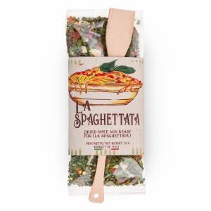 Dried Pasta Sauce Mix for Spaghetti - La Spaghettata