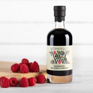 Raspberry Balsamic Vinegar (250ml)