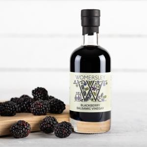 Blackberry Balsamic Vinegar (250ml)