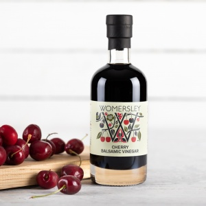 Cherry Balsamic Vinegar (250ml)