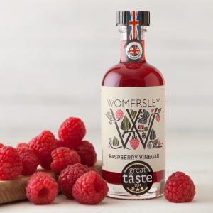 Raspberry Vinegar (100ml)