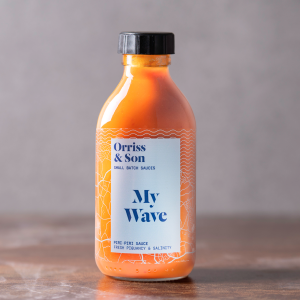Orriss & Son 'My Wave' - Case of 12 x 200g