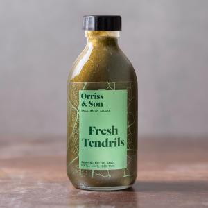Orriss & Son 'Fresh Tendrils' - Case of 12 x 200g