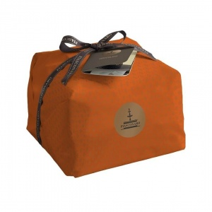 Luxury Hand Made Panettone with Chocolate Chips