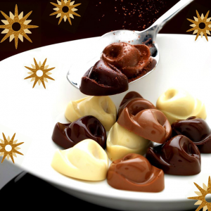 Majani Chocolate Tortellini Gift Box