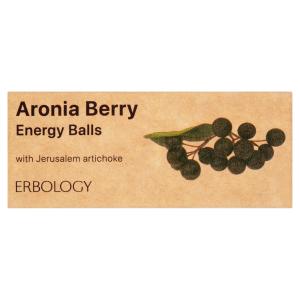 Organic Aronia Energy Balls