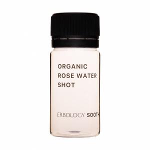 Organic Rose Water Shots