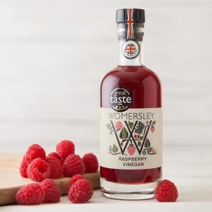 Raspberry Vinegar (250ml)