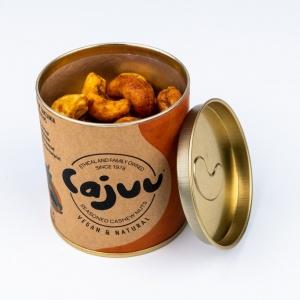 Mango Moa Cashew Nut Tube