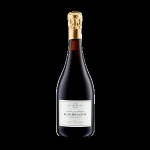 RATAFIA DE CHAMPAGNE JEAN BOUCTON - SOLERA 1999 (Sweet / dessert wine)