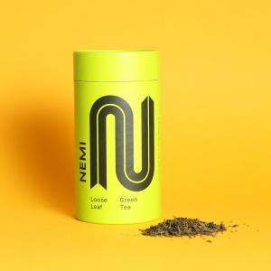 Green Tea 125g