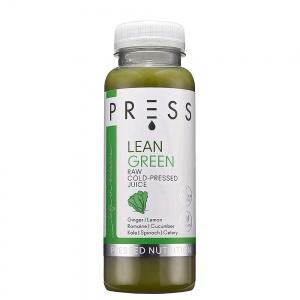 Lean Green