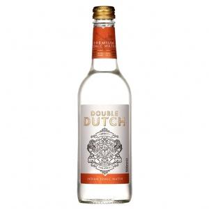 Double Dutch Indian Tonic (500ml)